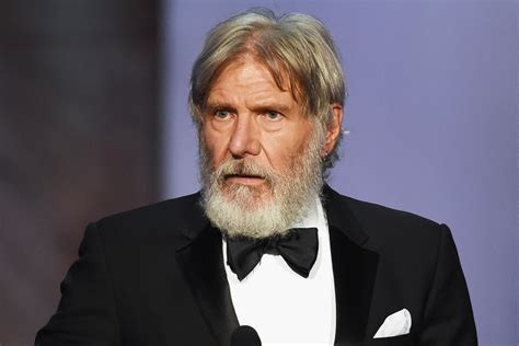 Harrison Ford by Harrison Ford Sounded Confused Before Dangerous Airplane