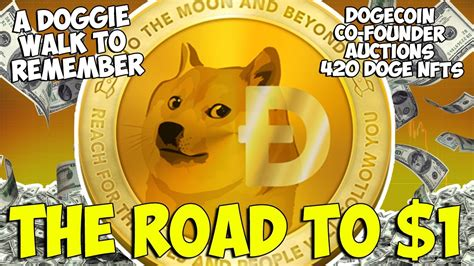 The History of Dogecoin & DOGE Price Prediction ...