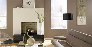 Farben Für Wände : w nde mit farbe streichen ideen f r trendige farbduos ~ Sanjose-hotels-ca.com Haus und Dekorationen