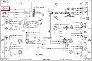 1st Gen Fuse Box Diagram