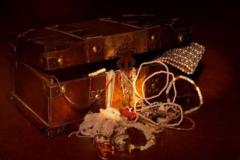treasure treasures heavenly chest today investing should start