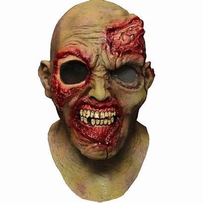 Mask Digital Zombie Animated Eye Masks Halloween