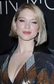 Lea Seydoux – Kering Women in Motion Awards Dinner at ...