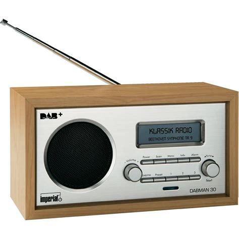 radio bureau radio de bureau dab imperial dabman 30 bois sur le site