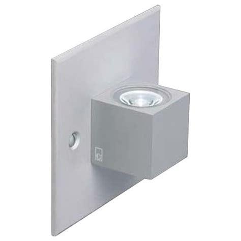 mini cube led lights collingwood lighting mc015 s mains mini led cube wall
