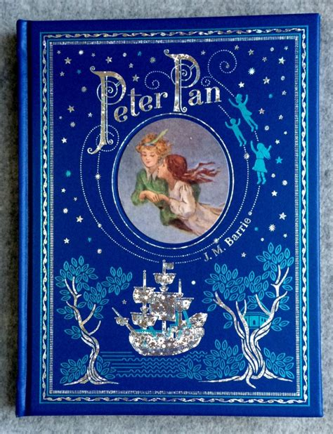 Peter Pan 2014 Barnes and Noble | Beez: Vintage Book Purses