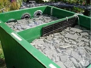 Filtration Biologique Pour Bassin A Poisson : c ramiques de filtration pour bassin metz 57000 ~ Premium-room.com Idées de Décoration