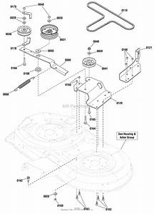 Wiring Diagram  30 Snapper 42 Inch Deck Belt Diagram