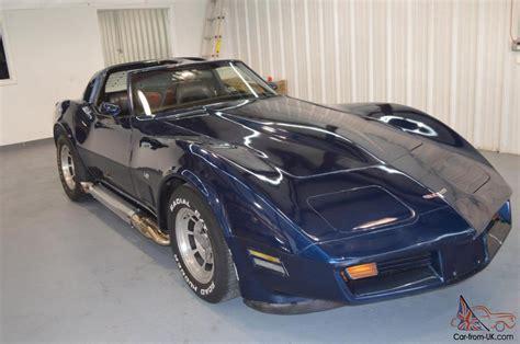 1980 Chevrolet Corvette Msd, Chrome Everything Under Hood