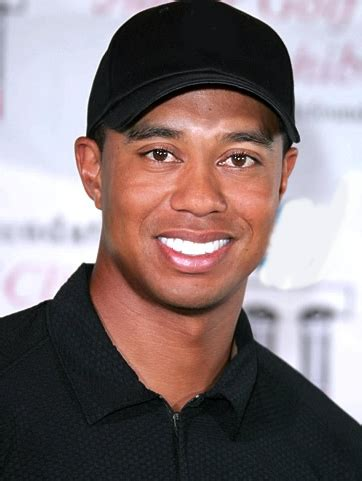Tiger Woods Favorite Color Music Course Food Movie Sports ...