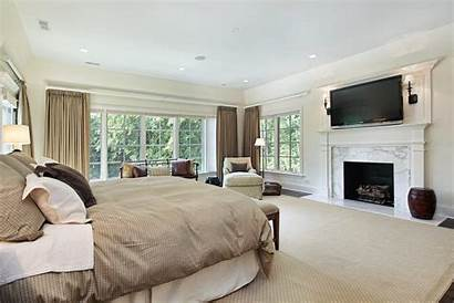 Bedroom Master Windows Styles Window Revamp