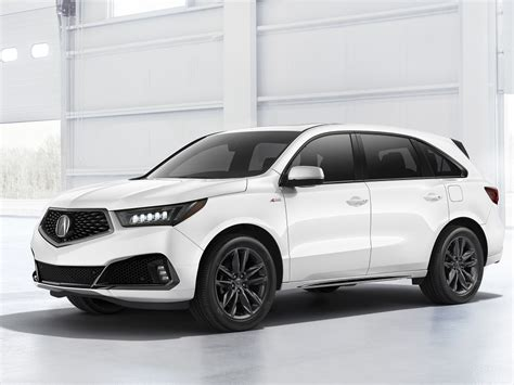 2020 acura mdx a spec 2020 acura mdx a spec an oldie but a goodie insider car