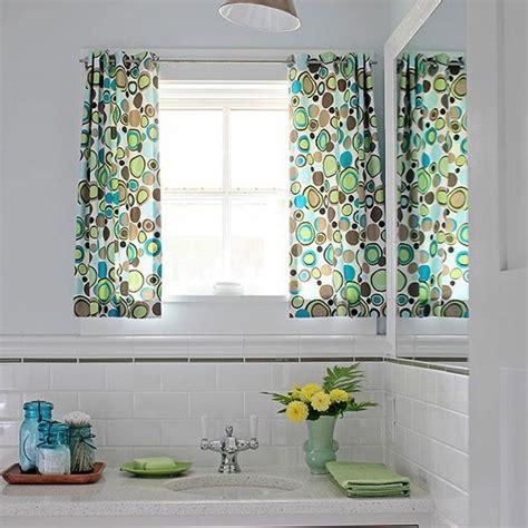 bathroom valances ideas fancy bathroom curtains for decorating home ideas with