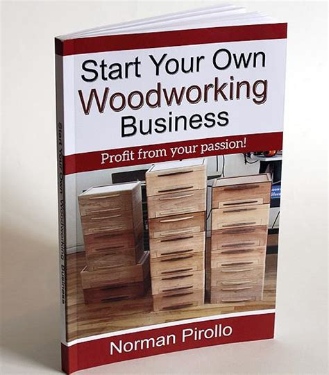 start   woodworking business  woodskills