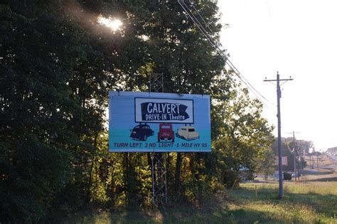 Check spelling or type a new query. Calvert Drive-In in Calvert City, KY - Cinema Treasures
