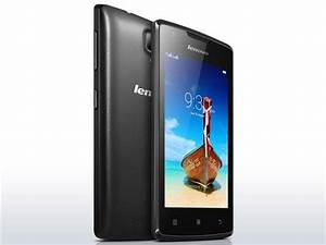 Lenovo A1000 Price  Specifications  Features  Comparison