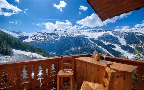 luxury ski chalets meribel luxury ski chalet chalet genepi meribel firefly collection