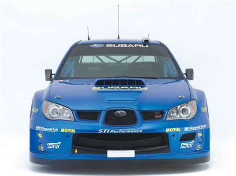 subaru wrc subaru wrc history top speed