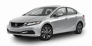 2014 honda civic sedan 4dr cvt ex With 2014 honda civic ex sedan invoice price