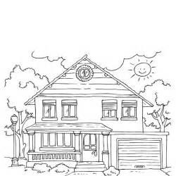 dessin maison a imprimer dessin de maison a imprimer 15 des sports coloriages maisons coloriage maison