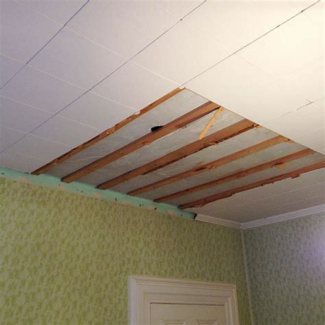replace damaged ceiling tiles tcworksorg