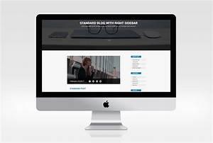 I Mac Mockup (Free PSD) on Behance