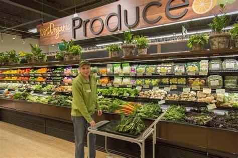 Organic Fresh Produce - Always Organic - Nature's Emporium