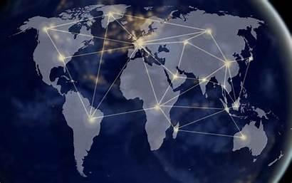 Trade Global International Amid Shutdowns Covid Slump