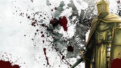 Medieval Knights Templar Games