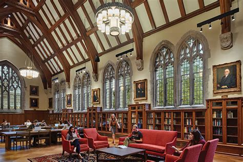 gothic reading room duke study spaces