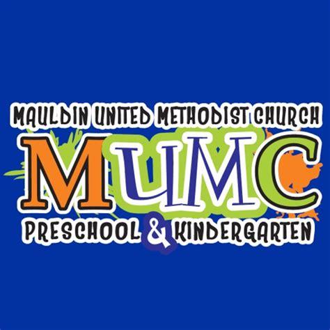 mauldin united methodist church preschool amp kindergarten 721 | logo 295569 448291241905673 1914603163 n