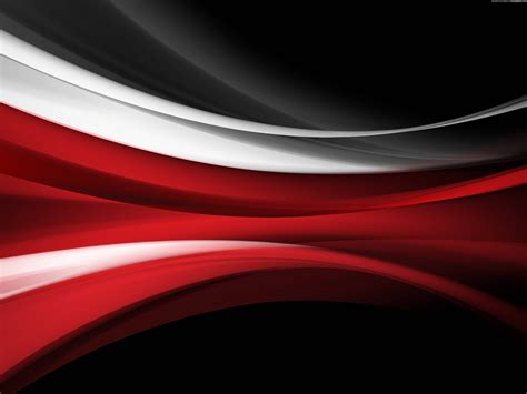 Black White And Red Backgrounds Wallpapersafari