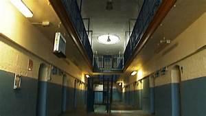 glimpse inside abandoned mt prison newshub