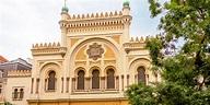 Spanish Synagogue – Prague Guide
