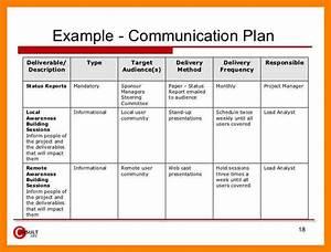 8+ internal munications plan template emt resume