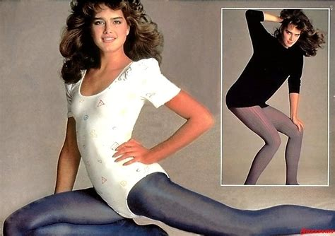 Brooke Shields Gallery Art Photography Galleries