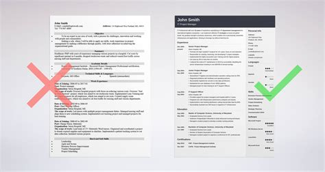 how to list work experience on your resume 20 exles