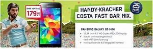 S5 Mini Preis : costa fast gar nix werbung samsung galaxy s9 f r 1 euro ~ Jslefanu.com Haus und Dekorationen