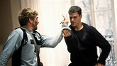 The Bourne Identity (2002) Movie Review from Eye for Film