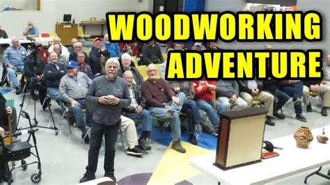 colin knechts excellent woodworking adventure  kansas