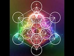 5 Metatron's Cube and Platonic Solids - by David Hopkins ...