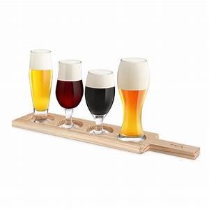 Verre A Bierre : coffret verres bi re de d gustation ~ Teatrodelosmanantiales.com Idées de Décoration