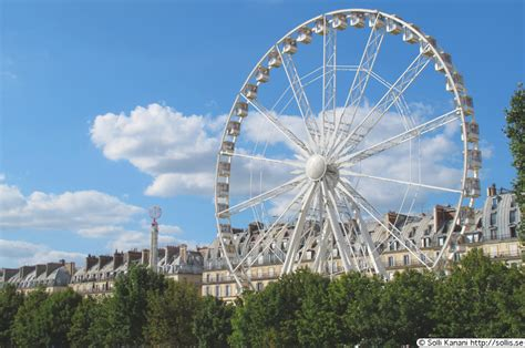 Jardin Des Tuileries Ferris Wheel by Your Access To This Site Has Been Limited