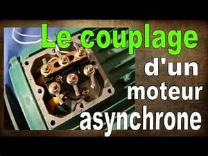 Branchement Moteur Triphasé : le couplage d 39 un moteur asynchrone bac pro mei youtube ~ Medecine-chirurgie-esthetiques.com Avis de Voitures