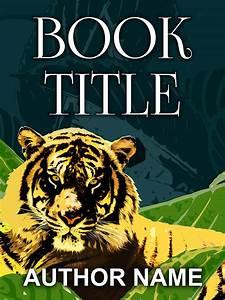 Book A Tiger Com : pre made book covers mary ogle is an artist who writes ~ Yasmunasinghe.com Haus und Dekorationen