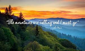 24 Of The Most Beautiful Quotes About Nature | Nature ...