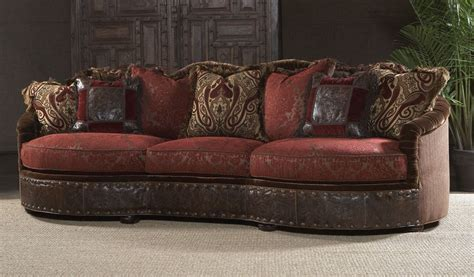 Sofa Or Loveseat by Crafted Luxury Furniture Sofa And Decorative