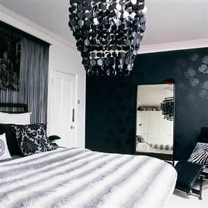 Schlafzimmer Tapeten Bilder : 90 neue tapeten farben ideen teil 2 ~ Sanjose-hotels-ca.com Haus und Dekorationen