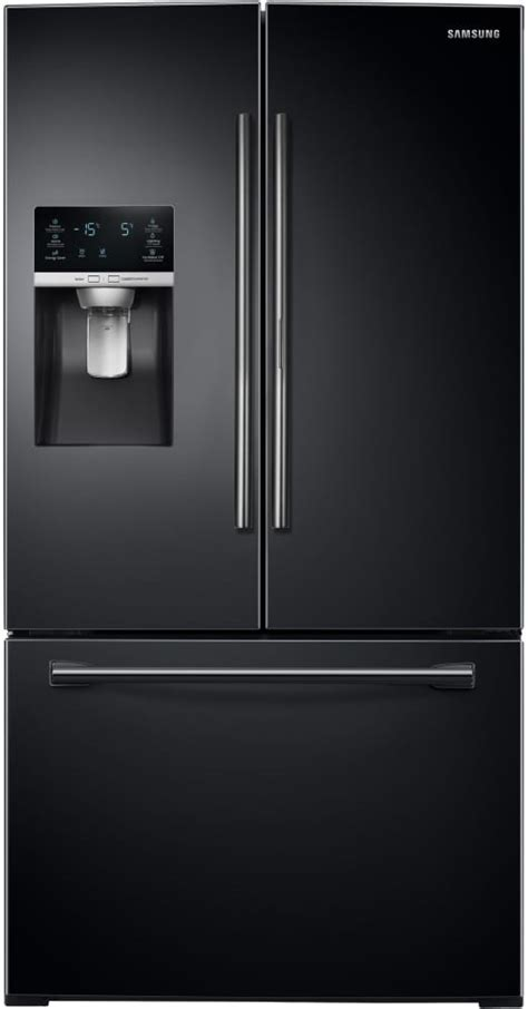 Samsung RF28HDED 36 Inch French Door Refrigerator with