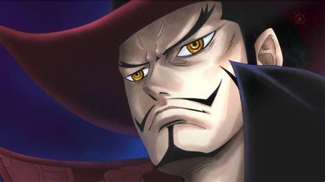 Strongest Swordsman Dracule Mihawk's Greatest Shame